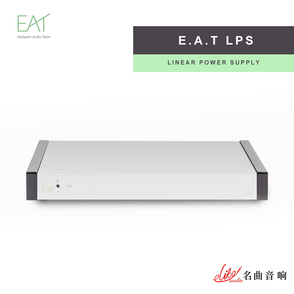 E.A.T. LPS LINEAR POWER SUPPLY